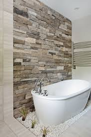 stone bathroom wall nice mosaic small tiles decoration for shelves