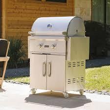 Backyard Grill 2 Burner Gas Grill by Coyote C1c28lp Fs 28