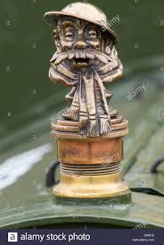 bruce bairnsfather bronze bill bonnet ornament on 1916