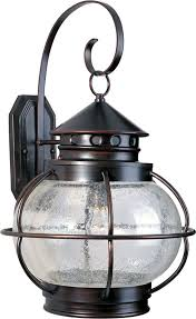 Sconce Outdoor Lighting by 43 Best Nautical Light Fixtures For Lake Cottage Images On