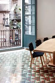 World Interior Design David Kohn Architects U0027 Carrer Avinyó Awarded Inside World Interior