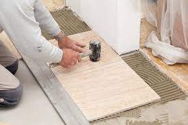 Laying Ceramic Floor Tile Laying Ceramic Floor Tiles On Concrete Awesome Laying A Ceramic