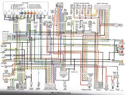 yamaha r1 wiring diagram yamaha wiring diagrams collection