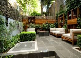 City Backyard Ideas Daily Garden 027 Philip Nixon In Notting Hill Small Spaces