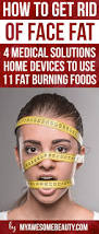 how to lose face fat fast complete guide with best methods and tips