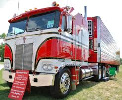 kenworth truck specs kenworth show truck bj and the bear big rigs pinterest