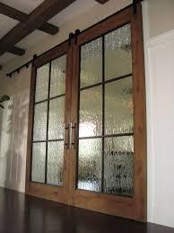 sliding glass barn door best 20 glass barn doors ideas on pinterest barn doors for