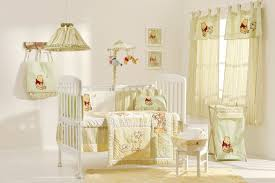 Winnie The Pooh Crib Bedding Pooh Nursery Pooh In The Field Crib Bedding Collection