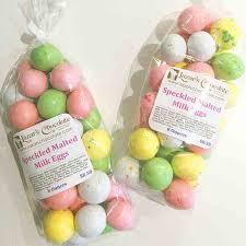 malted easter eggs pastel malted milk eggs