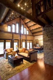 Extreme Home Makeover Bedrooms Extreme Makeover Katahdin Cedar Log Homes