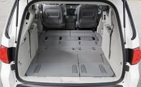 volkswagen minivan 2016 interior 2012 volkswagen routan specs and photos strongauto