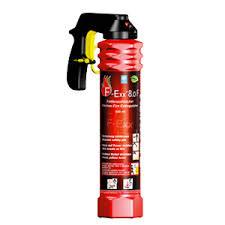 extincteur pour cuisine n 1 prix pas cher extincteur ecologique sans gaz pour feu de