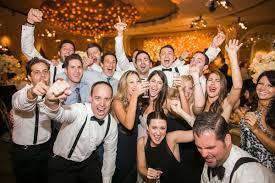 Jewish Wedding Chair Dance Outdoor Jewish Wedding Ceremony Glam Reception In Beverly Hills