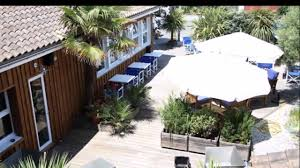 hotel du cap cap ferret france youtube