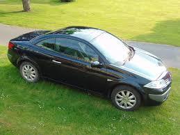 renault megane 1 6vvt dynamique coupe cabriolet vgc in ludlow