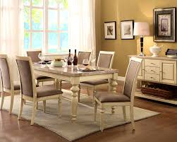 Dining Room Sets Discount by Bathroom Astounding White Contemporary Dining Table Decoration