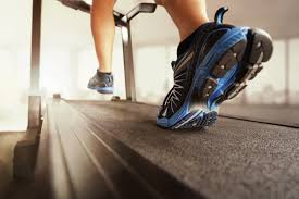 Treadmill Cushion Running On A Treadmill Vs Outside Which Is Harder On The Knees