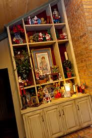 show me more u2026 of a country french home decorated for christmas