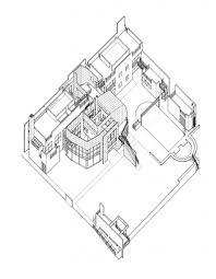 house in palm beach u2013 richard meier u0026 partners architects