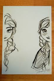 disney sketch art inspirations u2013 fun art for all ages willpower