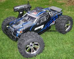 nitro monster truck rc redcat rc earthquake 3 5 1 8 r c nitro truck fast durable new