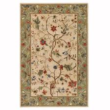 home decorators collection antoinette wembley beige sage 12 ft x