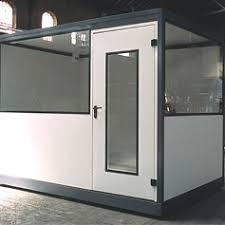 bureau préfabriqué cabine et bureau préfabriqué palettisable stic cubistic