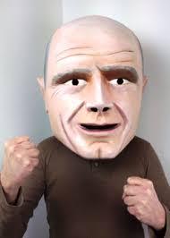 Big Head Halloween Costumes Mask Makers