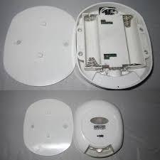 smart motion sensor led night light for bathroom toilet energy