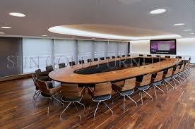 Large Conference Table Large Meeting Table Bonners Furniture