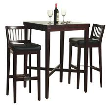 High Chair Dining Room Set Dining Room Outstanding Round Bar Table Set Starrkingschool In