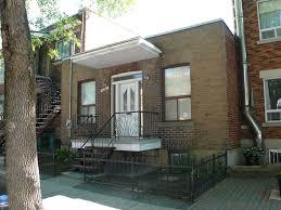 montreal estate 6348 hurteau ville emard a shoebox bungalow