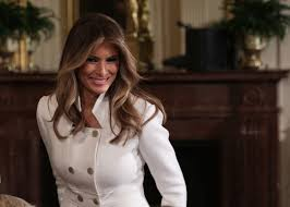 melania trump in the white house what could change when melania