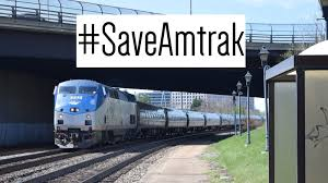 Amtrack Topic Amtrak Change Org