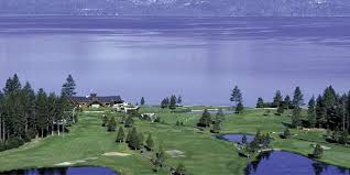 South Lake Tahoe Wedding Venues Edgewood Tahoe Golf Course