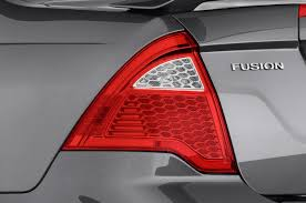 2011 ford fusion tail light 2010 ford fusion reviews and rating motor trend