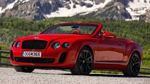 bentley coupe 2010 bentley continental supersports convertible 2010 wallpapers and