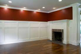 Definition Of Wainscot Mdf Wood Wainscoting Tornto Raised Wall Panels Appliques Trim