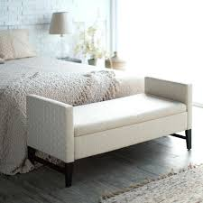 bed bench storage bedroom bench with storage end of bed storage