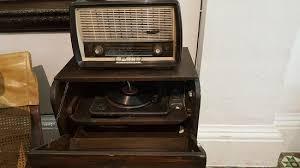 Antique Photo Album Antique Radio And Album Player Picture Of Ipoh World At Han Chin