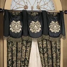 Curtains Valances And Swags Window Valance Ideas Waverly Valances Swag Valance Custom Made