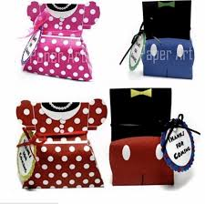 minnie mouse baby shower favors aliexpress buy 20pcs lot lovely mickey minnie mouse candy
