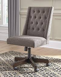 Office Armchair Covers Office Chairs Ashley Furniture Homestore