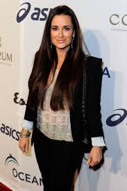 kyle richards hair extensions kyle richards hair real madrid vs barcelona sport