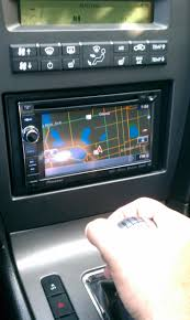 mustang navigation base radio for navigation the mustang source ford mustang