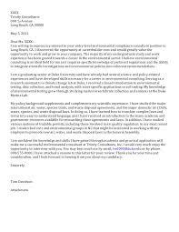 senior cover letter consulting