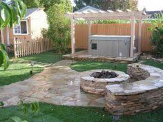Great Backyard Ideas by Reflective Glass Instead Of Lava Rocks In Gas Fireplace Diy