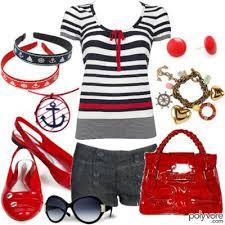 Nautical Theme Fashion - 30 best nautical style images on pinterest nautical style