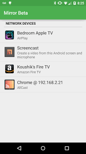 airplay mirroring apk mirror apk 1 0 3 8 free apk from apksum