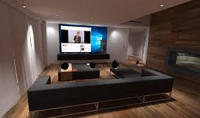 bigscreen u0027 launches on oculus home update brings custom avatars